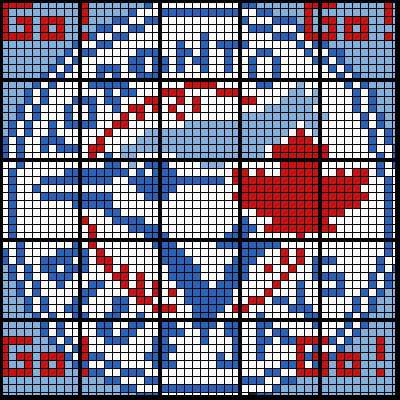 Blue Jays Logo, simplifying expressions