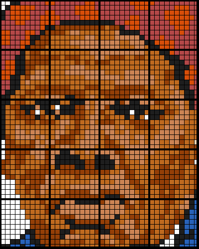 Harriet Tubman (20 Worksheet Mosaic) **Part of a 3-Version Bundle**